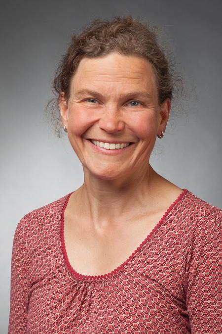 Sonja Schriever