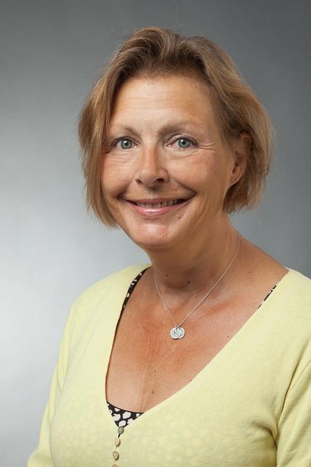 Ulrike Pröhl