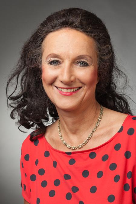 Reinhild Otterbein